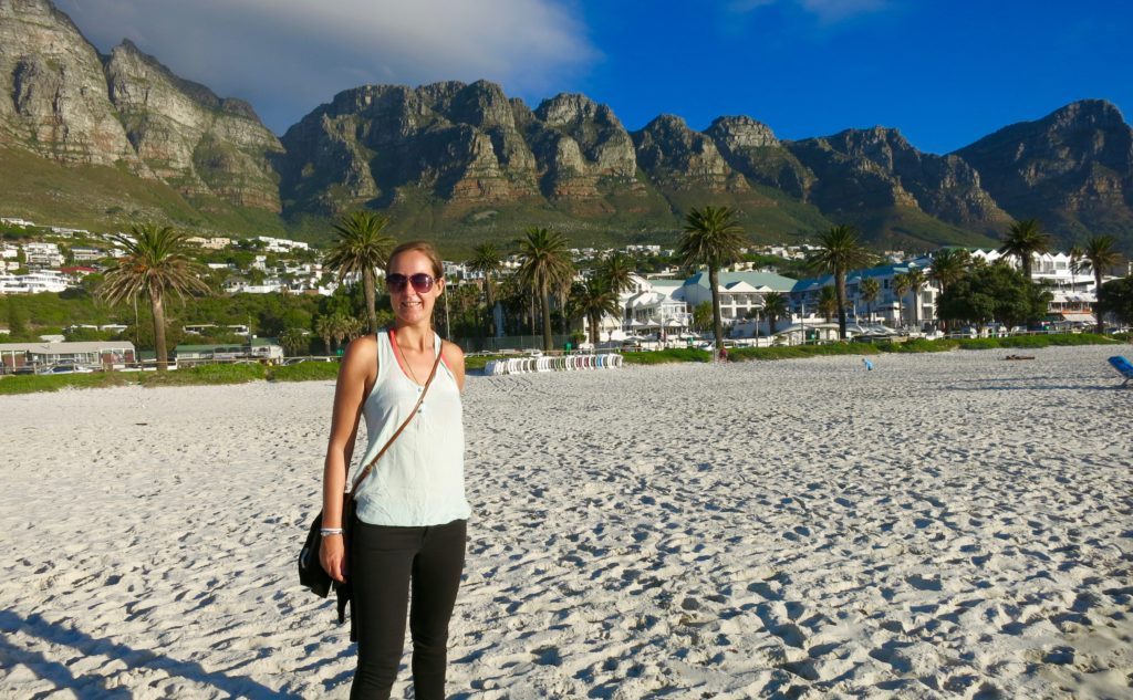 Skyline Camps Bay