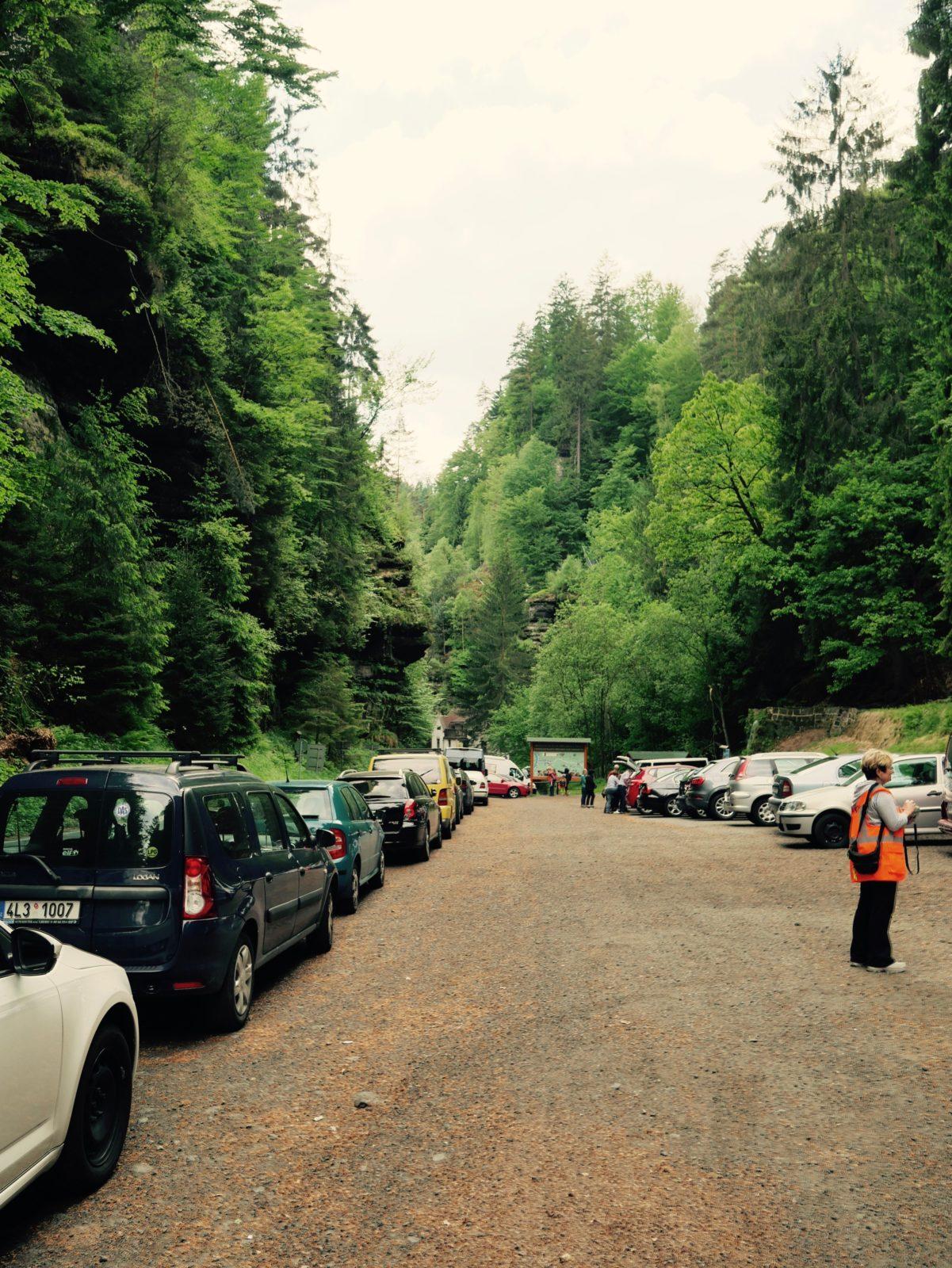 Böhmische Schweiz Ausflüge und Wandern