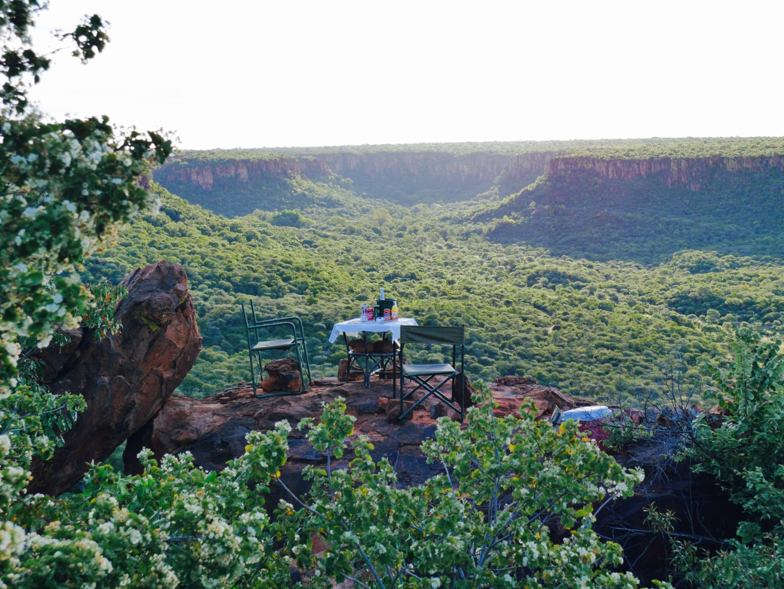 Waterberg Valley Lodge: Unsere 3 schönsten Safari Lodges in Namibia