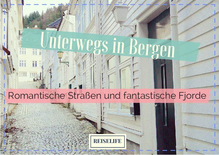 Sehenswürdigkeiten Bergen: Ein perfekter Stadtrundgang!