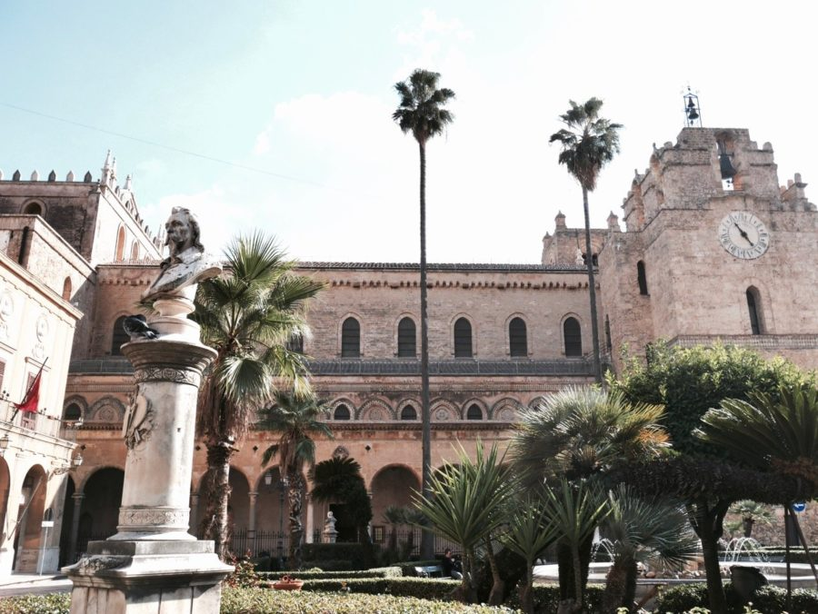 Die 15 coolsten Palermo Sehenswürdigkeiten. Was du bei einem Besuch in Palermo auf garkeinen Fall verpassen darfst.