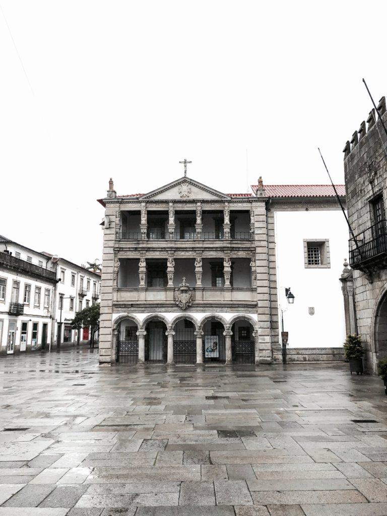 Kirche der Barmherzigkeit