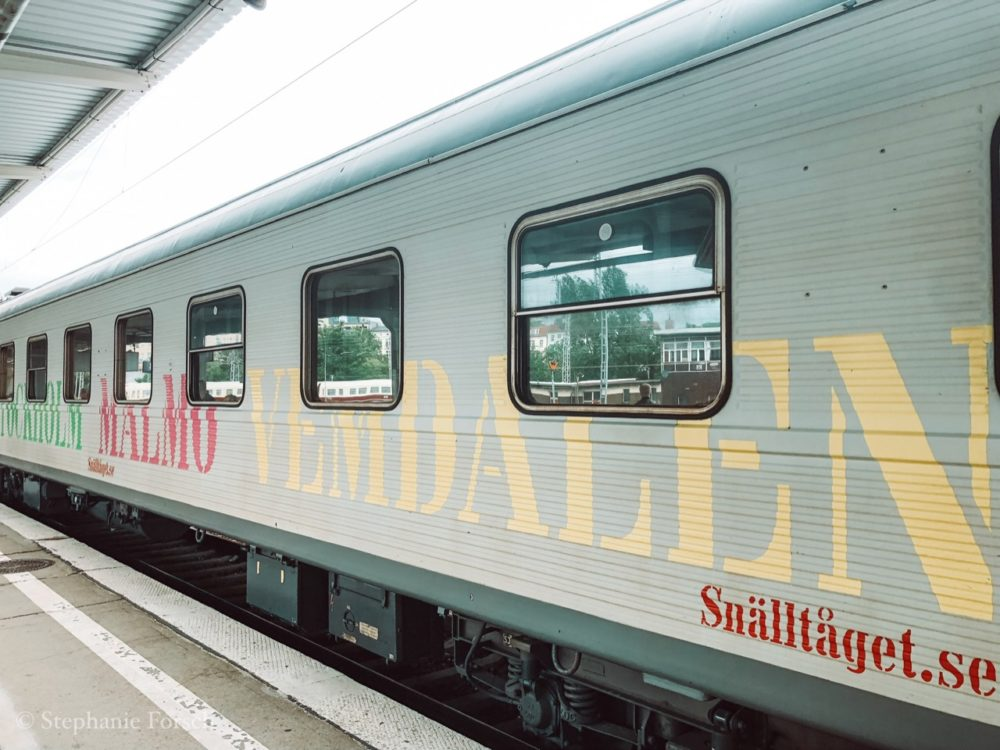 💛 Europa im Zug! - cover