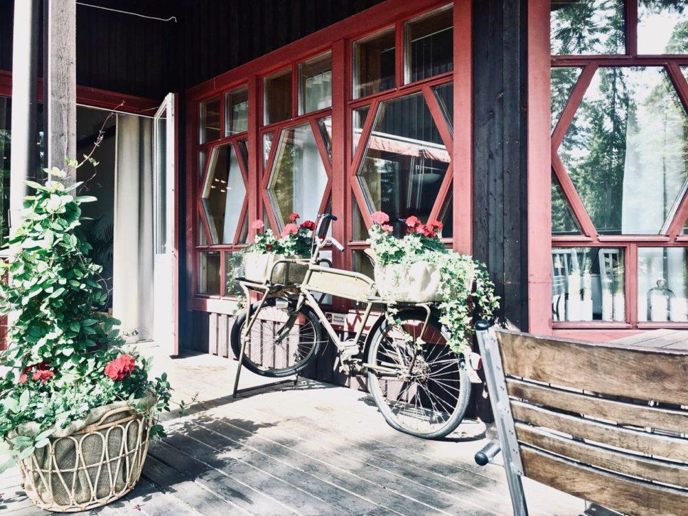 Eine Reise nach Schweden – 10 traumhafte Hütten in der Natur!
