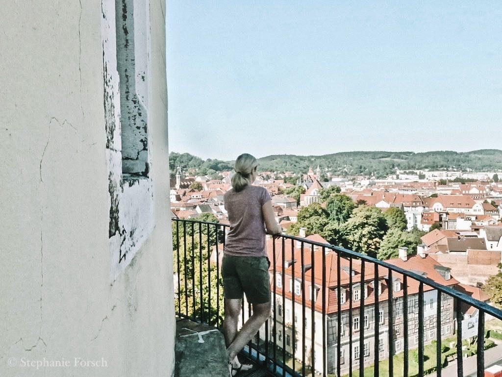 Thüringen entdecken! - cover