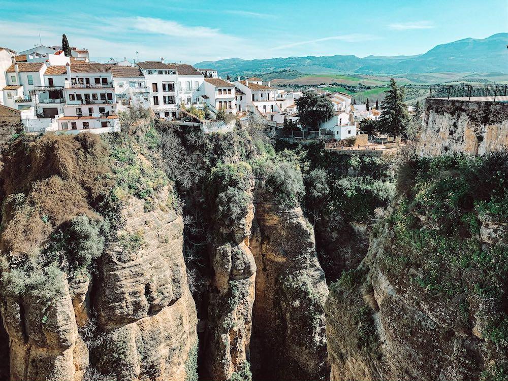 Ronda in Andalusien – Die Top 15 schönsten Sehenswürdigkeiten!
