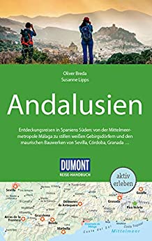 Andalusien-Rundreise